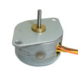35mm PM stepper planet gear motor