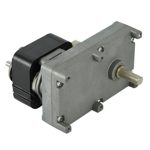 220V 50HZ AC Shaded Pole Gear Motor