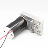 DC parallel gear motor(40ZY-PAG6095)