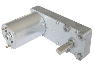 DC Parallel Gear Motor(RS545-PAG38100)